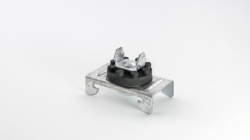 Resilient sound isolation mounts have been designed to reduce sound and vibration transmission in ceilings and walls in both commercial and domestic applications. NCC and the NZBC compliant. Servicing Australia and New Zealand.